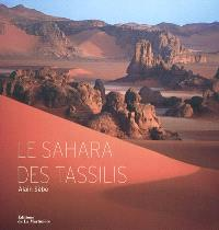 Le Sahara des tassilis
