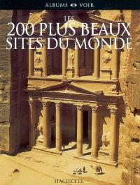 Les 200 plus beaux sites du monde