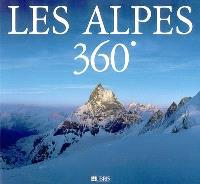 Les Alpes : 360°