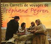 Les carnets de voyage de Stéphane Peyron