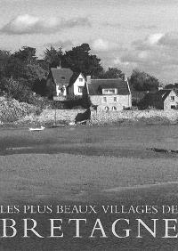 Les plus beaux villages de Bretagne