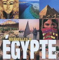Merveilles d'Egypte