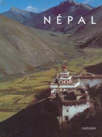 Népal : Katmandou, Annapurnas, Dolpo, Mustang, Everest, Kanchenjunga, Téraï