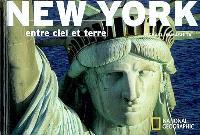 New York : entre ciel et terre