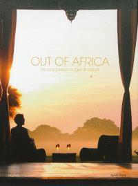 Out of Africa : les plus beaux lodges et safaris