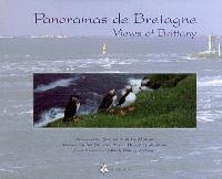 Panoramas de Bretagne = Views of Brittany