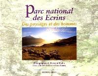 Parc national des Écrins : le paysage et les hommes