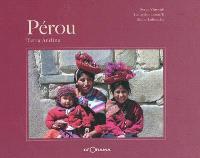 Pérou : terra andina