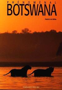 Phénoménal Botswana