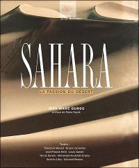 Sahara : la passion du désert