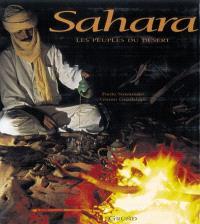 Sahara : les peuples du désert
