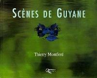 Scènes de Guyane