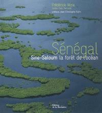 Sénégal : Sine-Saloum, la forêt de l'océan