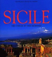 Sicile : des dieux et des hommes