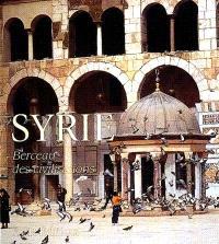Syrie : berceau des civilisations