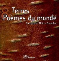 Terres & poèmes du monde