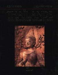Thaïlande : vision de capitales royales du Siam