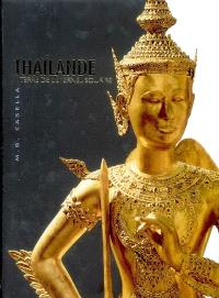 Thaïlande, terre de l'éternel sourire