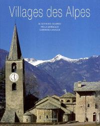 Villages des Alpes