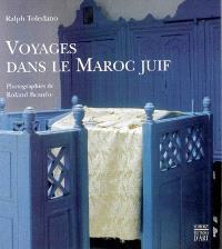 Voyages dans le Maroc juif