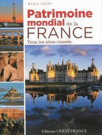 Patrimoine mondial de la France