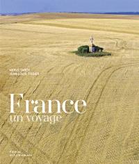 France : un voyage