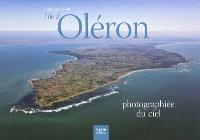 L'île d'Oléron photographiée du ciel