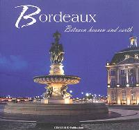 Bordeaux : between heaven and earth