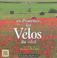 En Provence, les vélos du soleil