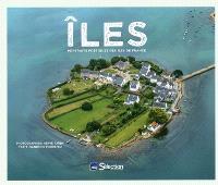 Îles : portraits poétiques des îles de France