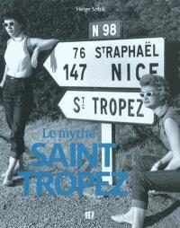 Le mythe Saint-Tropez