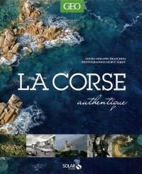 La Corse authentique