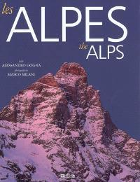 Les Alpes = the Alps