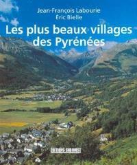 Les plus beaux villages des Pyrénées