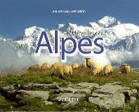 Merveilles des Alpes