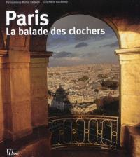 Paris : la balade des clochers