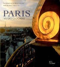 Paris vu des clochers