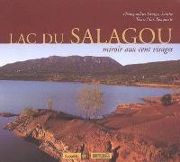 Lac du Salagou : miroir aux cent visages