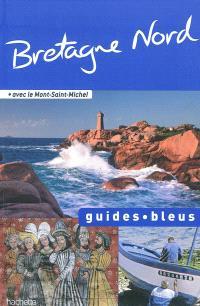 Bretagne Nord : avec le Mont-Saint-Michel