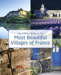 Most beautiful villages of France : guide