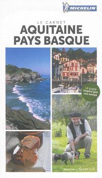 Aquitaine, Pays basque