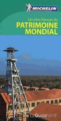 Les sites français du patrimoine mondial