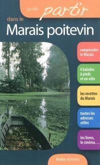 Guide partir dans le Marais poitevin