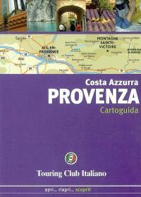 Provence : costa azura