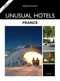 Unusual hotels : France