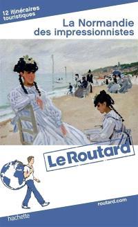 La Normandie des impressionnistes