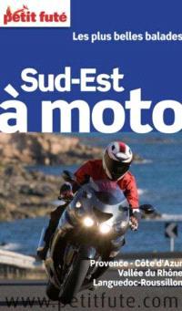 Le Sud-Est à moto