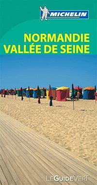 Normandie, vallée de la Seine