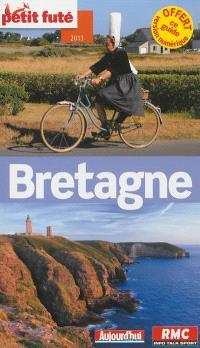 Bretagne : 2013