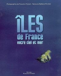Îles de France entre ciel et mer